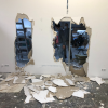 (1) Strategien und Verfahren - Malerei, künstlerische Arbeit im Raum, intermediale Verfahren (Fachklasse Dörner)